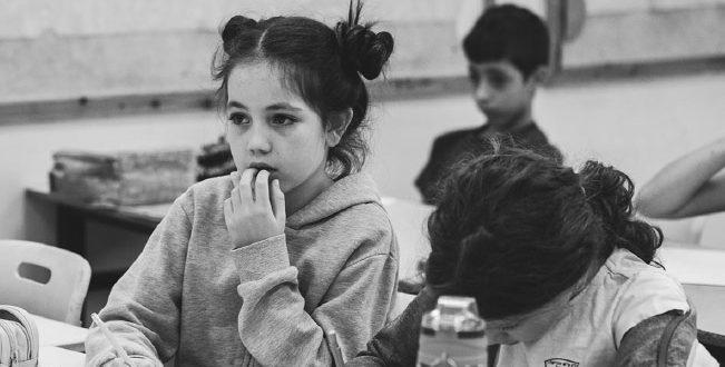 חוברת משרד החינוך ללימוד ערבית מדוברת בבתי הספר היסודיים